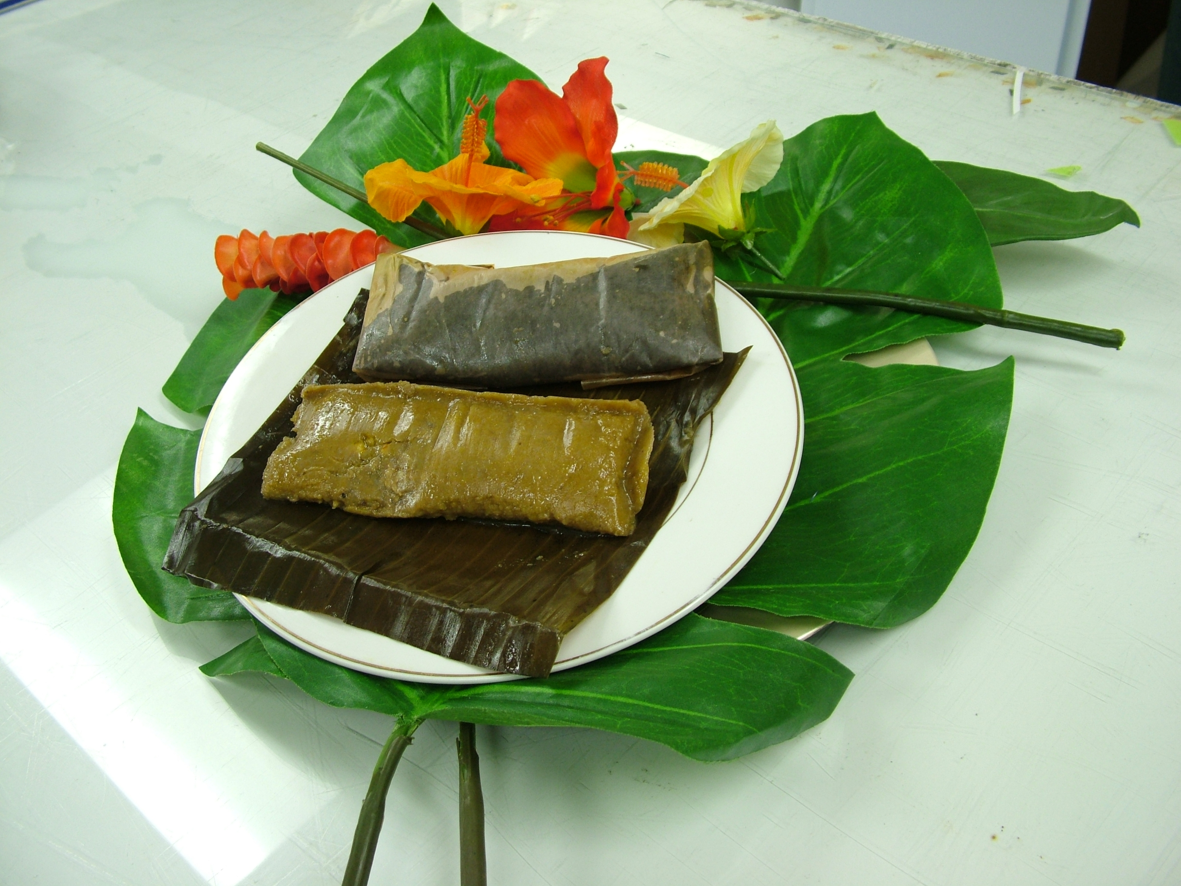 Delish D Lites Is Bringing You Puerto Rican Pasteles In Time For